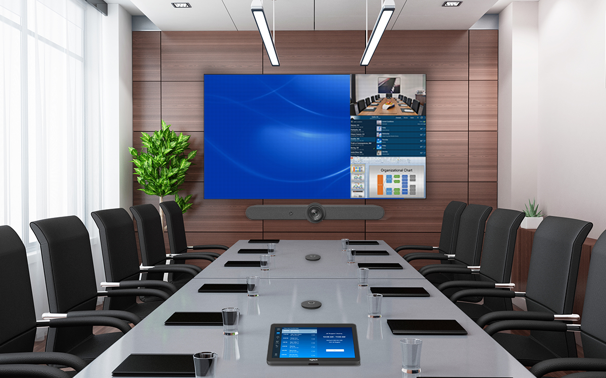 Derby Conference Rooms