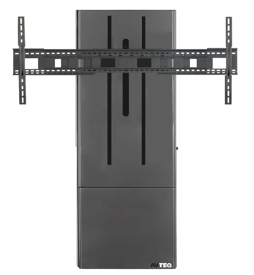 DynamiQ Wall Stand with Motorized Lift