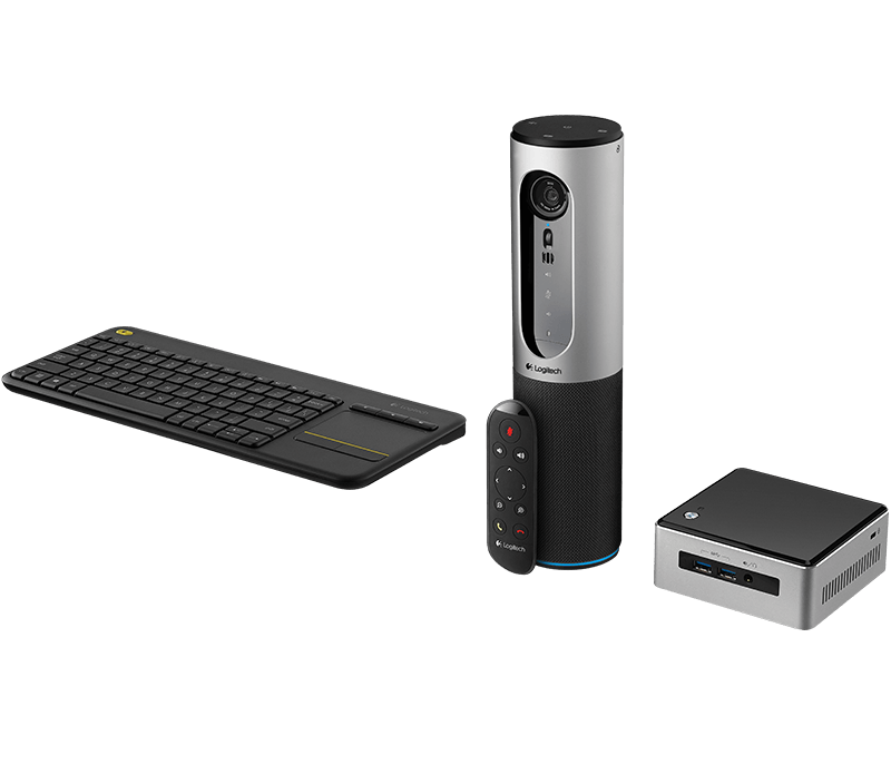 Connect Kit with Intel NUC