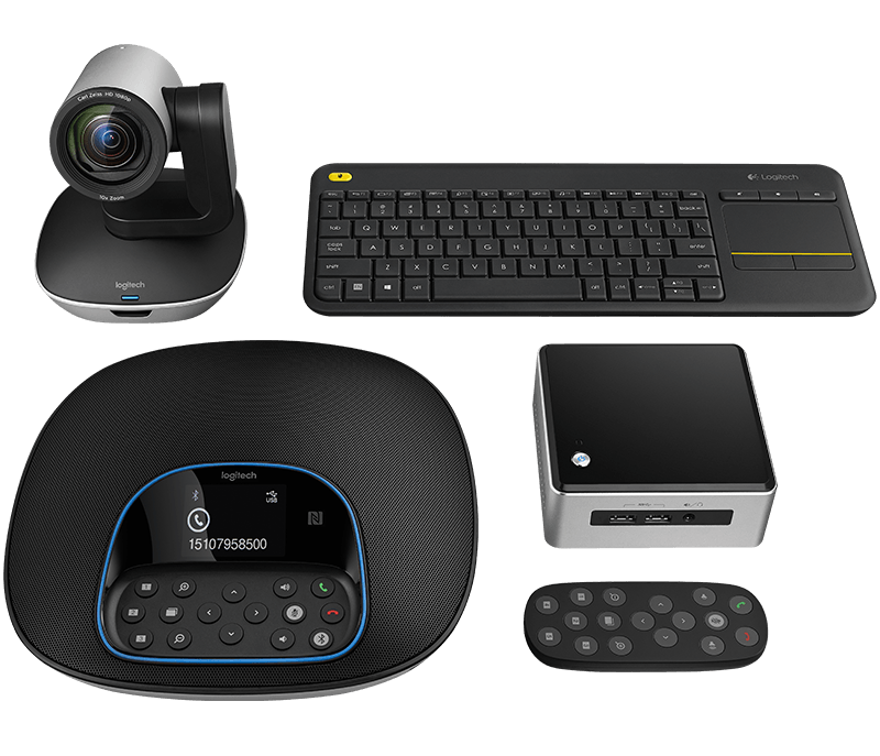 Group Kit with Intel NUC