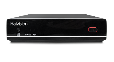 Haivision Play Set-Top Box