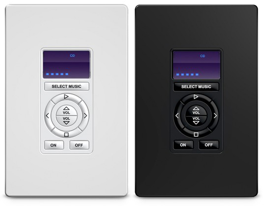 RKM-1+ In-Wall Distribution Keypad