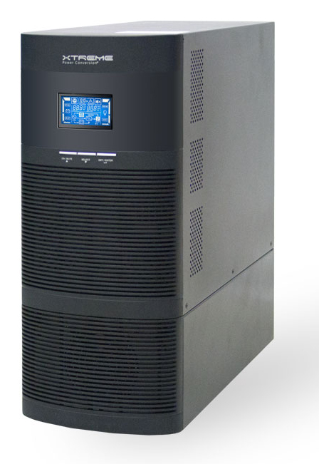 TX90 Isolated Online UPS