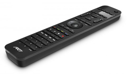 SURFiR companion remote