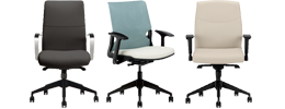 Avteq Office Chairs